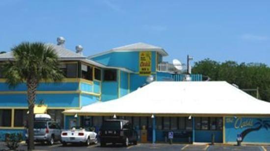 World Famous Oasis Restaurant St Augustine Beach Fl