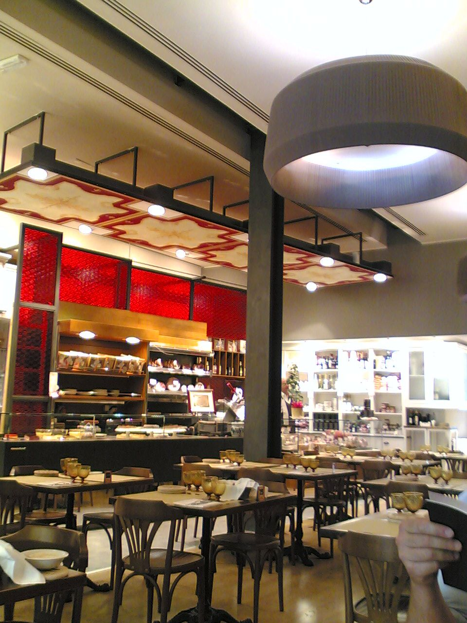 Cusina E Botega  Ferrara  Kitchen Designs  Pinterest  Coffee Delectable Coffee Shop Kitchen Design Inspiration Design