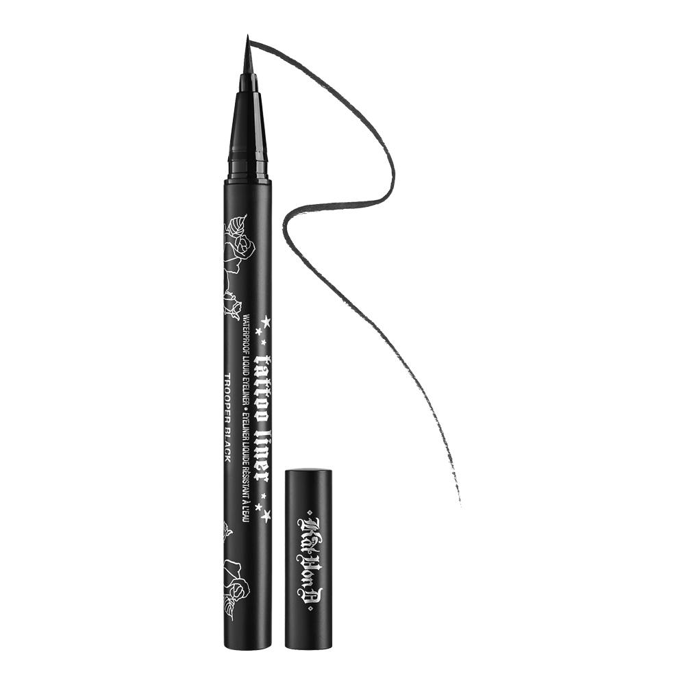 KVD Vegan Beauty Tattoo Liner Liquid Eyeliner Eyeliner