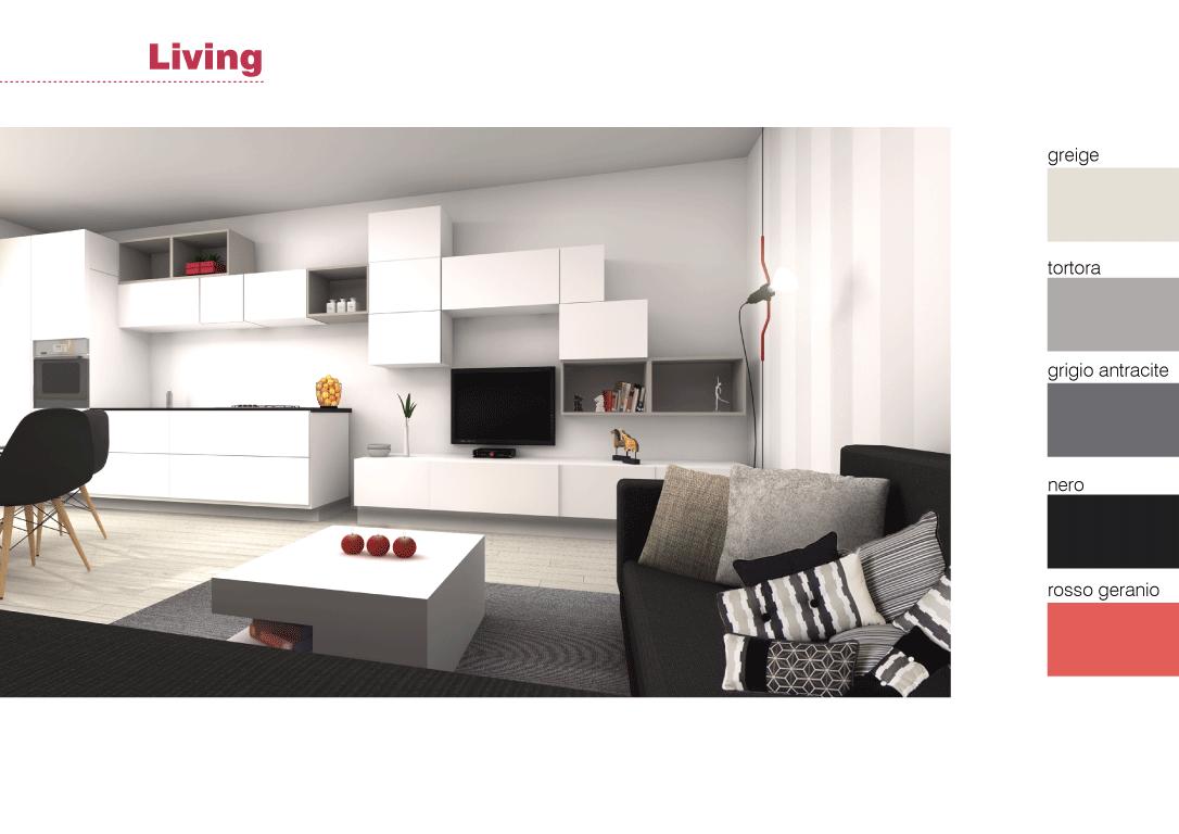 Spazio 14 10 architettura interni low cost roma for Design dello spazio esterno