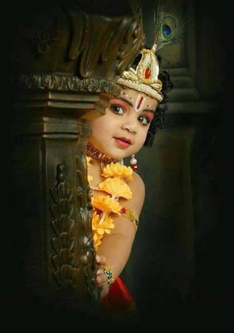 Pin By Teenes On Krishna Cute Krishna Lord Krishna Images Lord Krishna Wallpapers