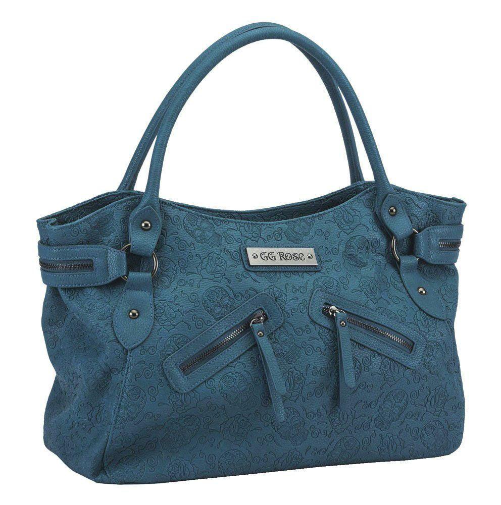 Purses, bags, Purses, Blue handbags