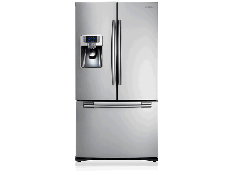 Frigo Samsung side by side multiporta con dispenser | Casa ...