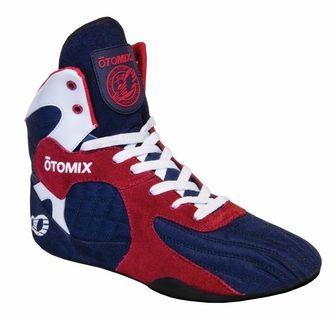 Otomix Stingray Escape Shoe- M3000- Red