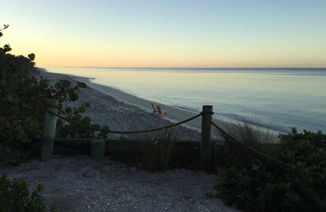 You deserve to be here with us on Manasota Key Florida ...