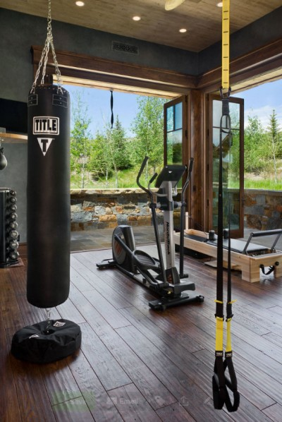 Pin On Home Workout Spaces