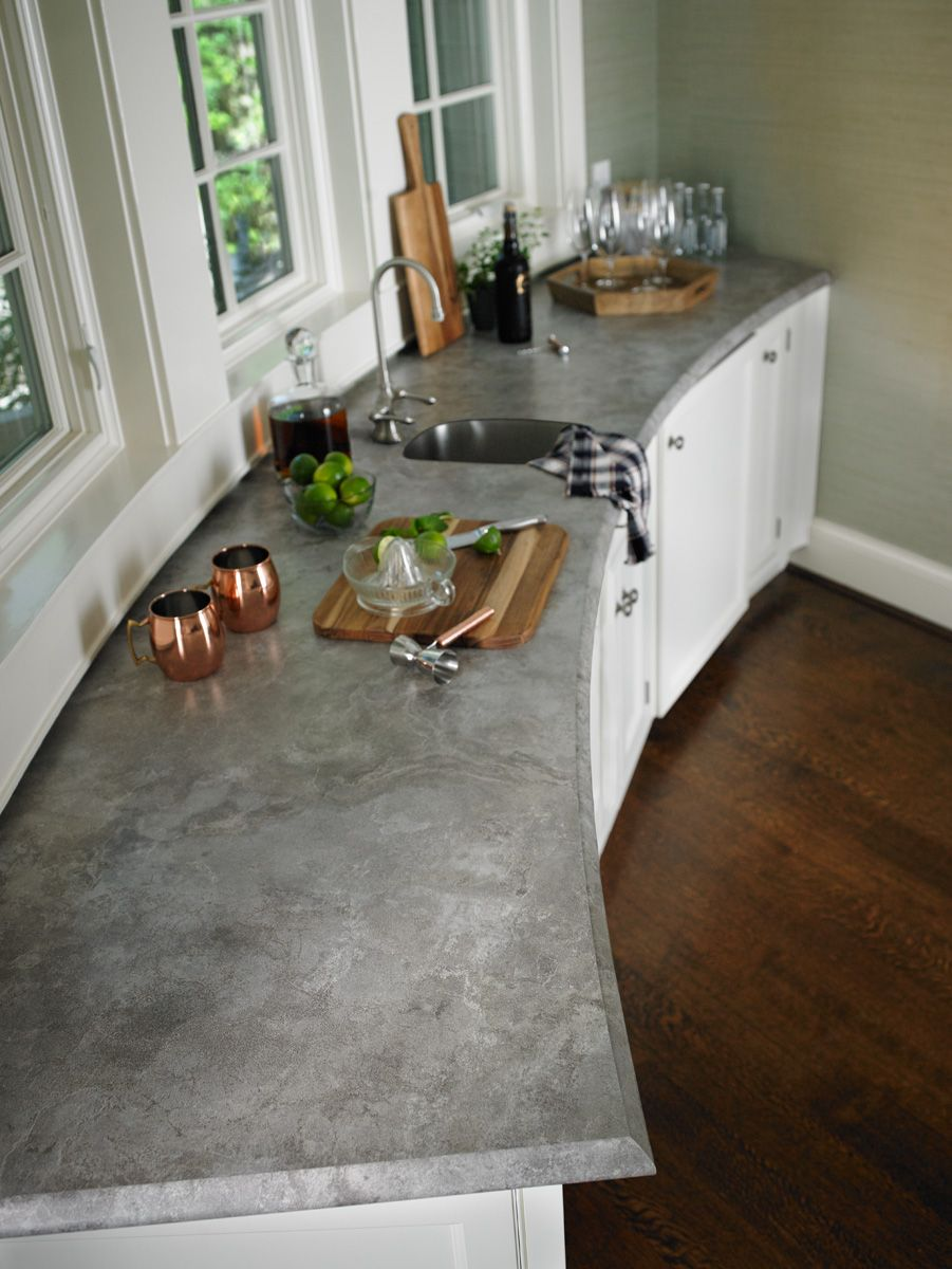 Once your friends see your Formica® Laminate 6317-34 Weathered ...