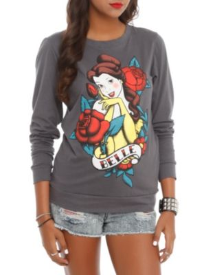 Beauty And The Beast Sweater Beauty And The Beast Is My Favorite