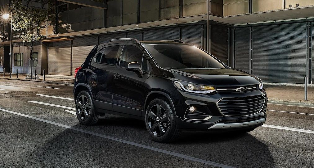 2018 Chevy Trax With Best Offer Price More At Westside Chevrolet