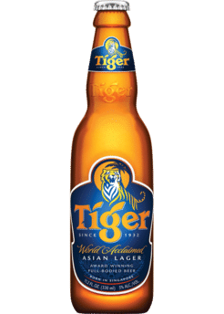 Here S Why You Should Be Drinking Korean Soju Right Now Tiger Beer Leo Beer Popular Beers