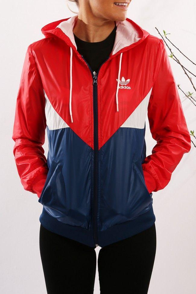 Sport adidas Originals CLRDO Originals Jacke Damen