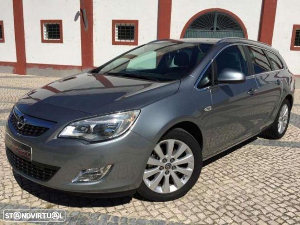 Opel Astra Sports Tourer 1 7 Cdti Cosmo S S Precos Usados
