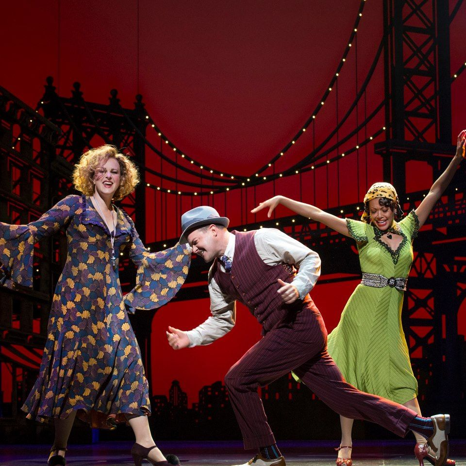 Annie Musical #nyc #event #accorcityguide Nearest Accor Hotel Sofitel York In 2019