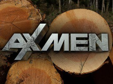 Ax Men Stream
