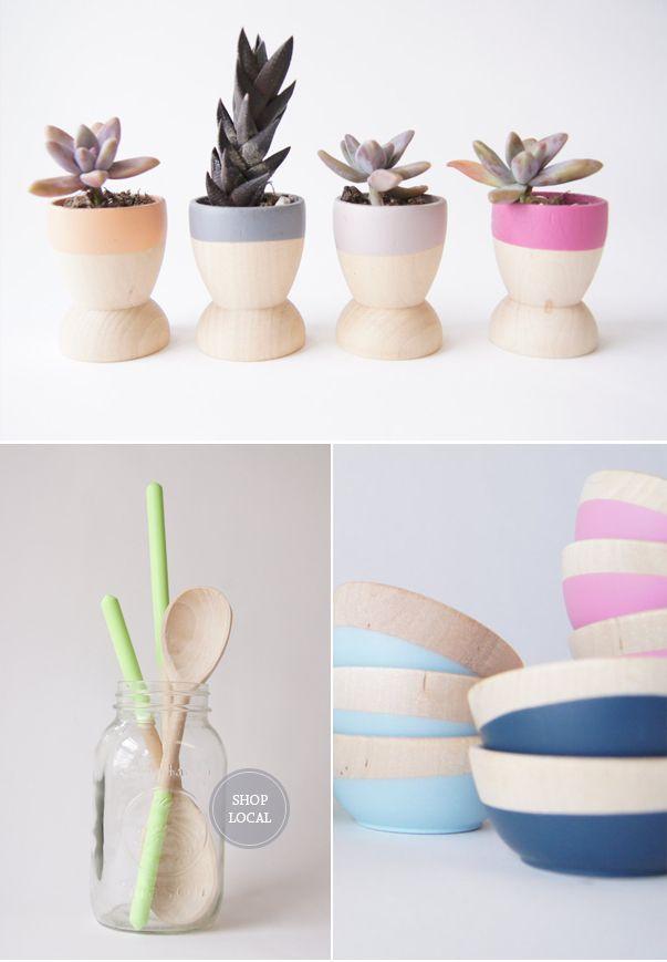 DIY spoons!