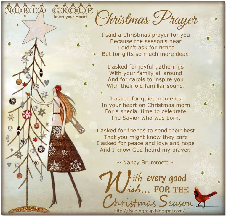 Morning nubiagroup start your day with a smile christmas morning nubiagroup start your day with a smile christmas prayer m4hsunfo