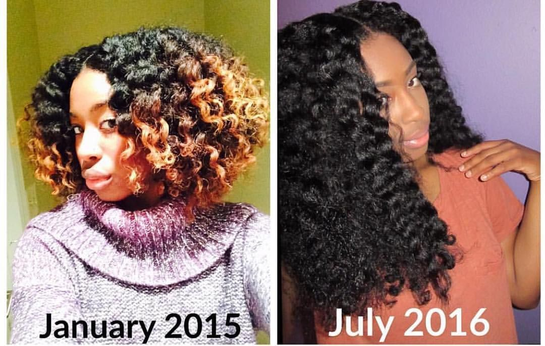 "1,597 Likes, 25 Comments - #TeamNatural (@teamnatural_) on Instagram: ""Way to grow, @toneeeeee_! """