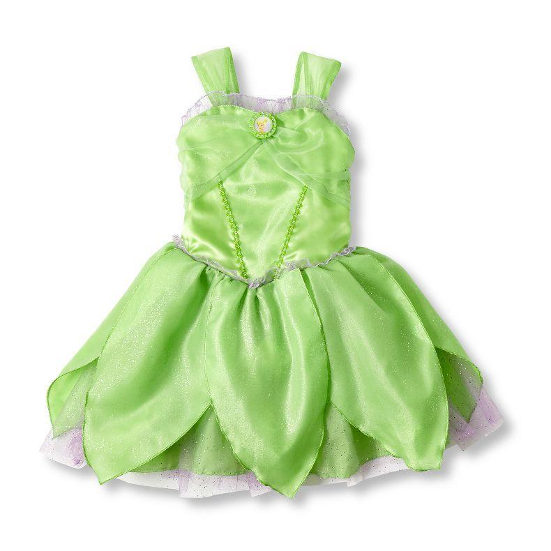c74967902f94 jcpenney - Disney Tinker Bell Costume - Girls 2-8 - jcpenney ...