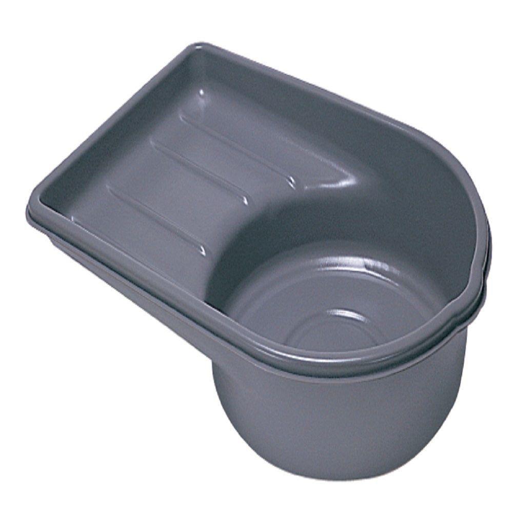 Lisle  30 Quart Heavy-Duty All-Purpose Automotive Plastic Oil Drain Tub Pan