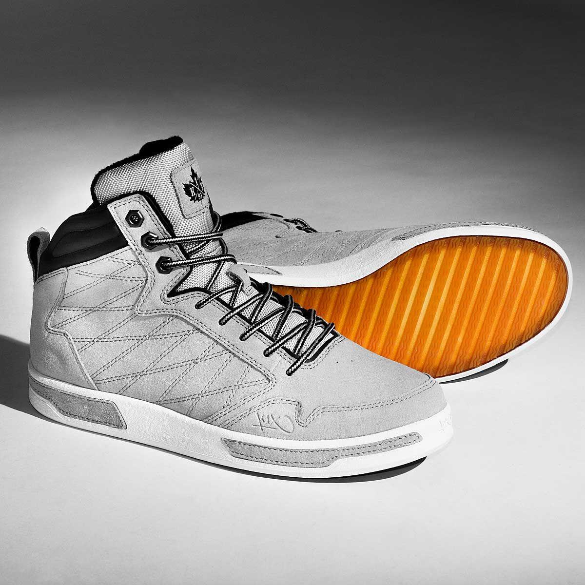 k1x h1top le sneaker