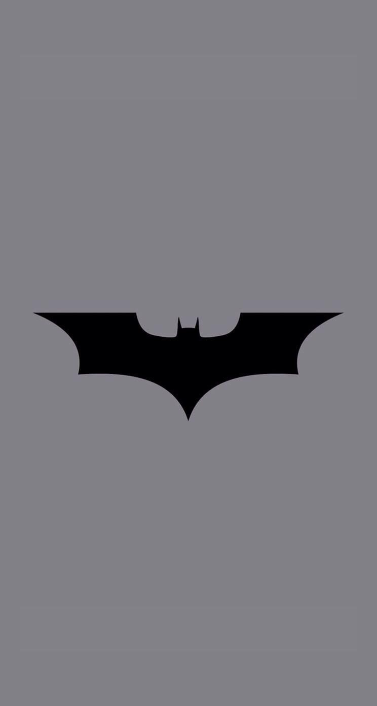 Batsie Fondos De Pantalla De Iphone Logotipo De Batman Fondos De Pantalla Batman
