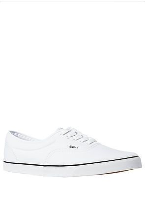 767c48510f Vans Footwear Shoes LPE Sneaker in True White