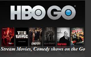 HBO GO | HBO GO Account | Stream Movies Comedy shows on the