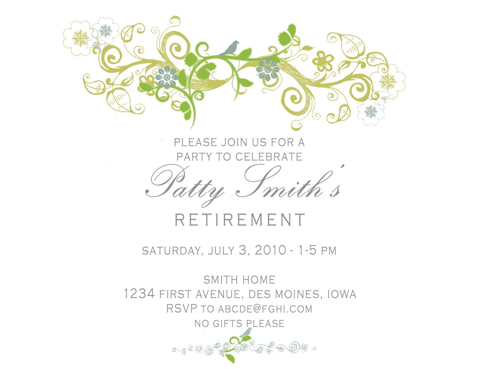 Doc570438 Free Dinner Invitation Free Dinner Party Invitation – Dinner Invitation Template Free