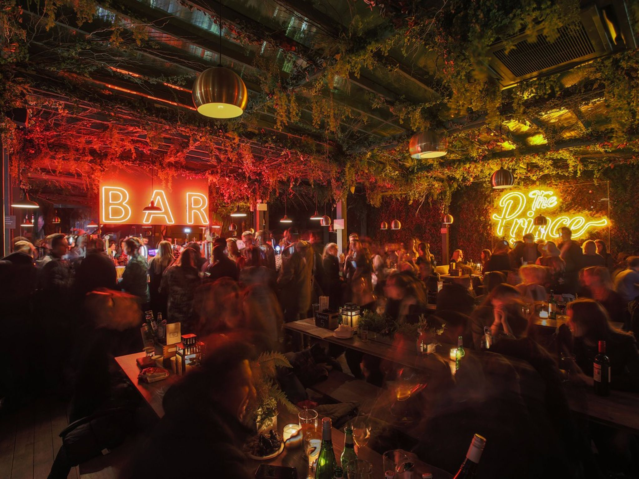 London\'s biggest beer garden is now open for the spring | Soul Cafe ...