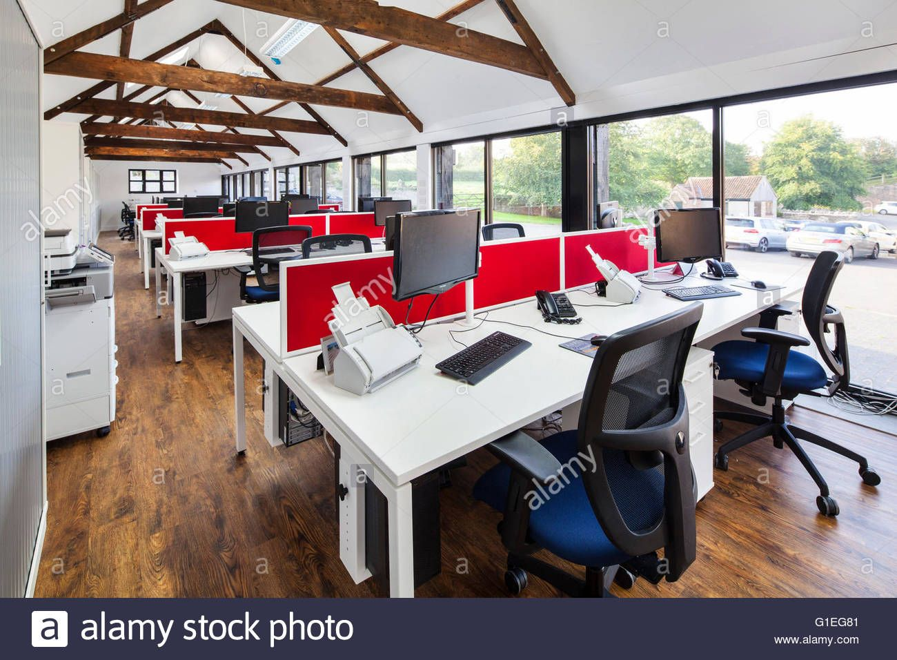 Office Barn Office Barn Interior Barn Conversion Into Space