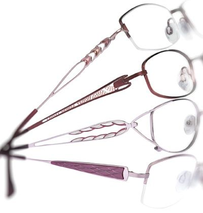 Eyewear Trends- Flamingo Pink | Eyewear trends, Eyewear and Cancer month