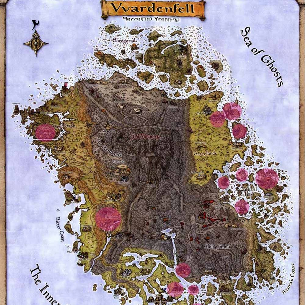 eso vvardenfell data mining teso news and announcement pinterest