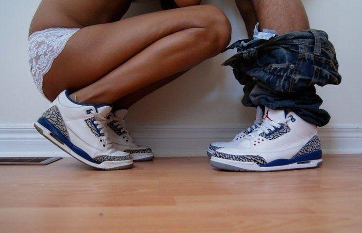 "Good ""Air Jordan"""