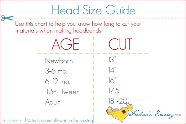 headband size oker whyanything co
