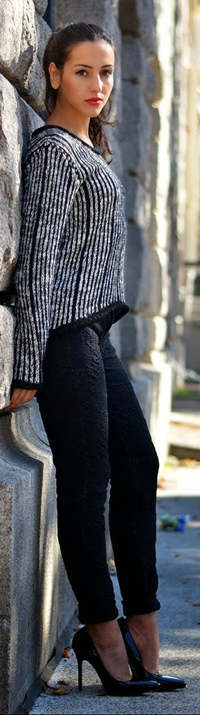 Outfit || Comfy City by FormulaFarah - street style sexy