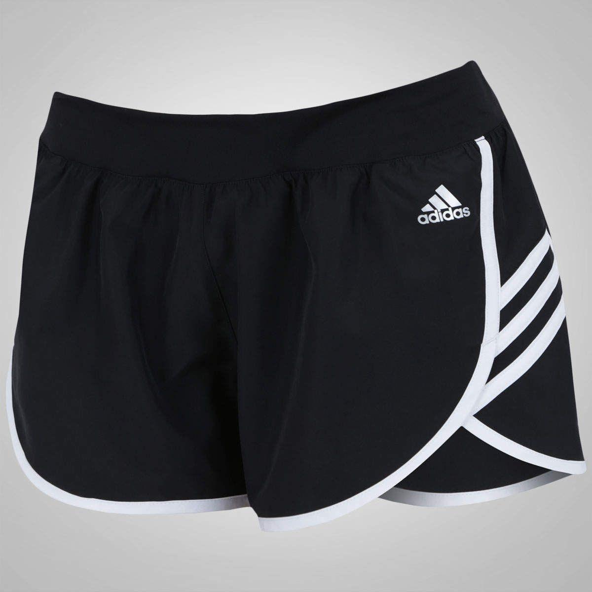 Nominación Pólvora dos  Shorts adidas Ultimate WVN 3S - Feminino | Roupas nike, Roupas adidas,  Roupas