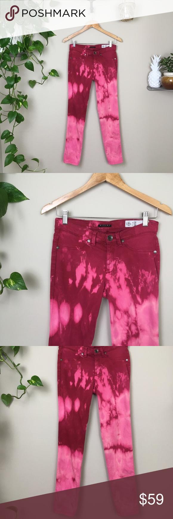 Sisley jeans nice super skinny fit