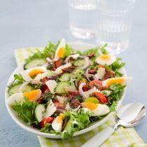Maalais salaatti