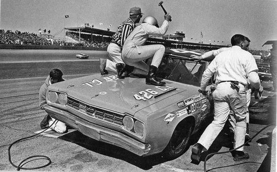 The Hood Car Parts On Pinterest Engine Daytona Races And Cars