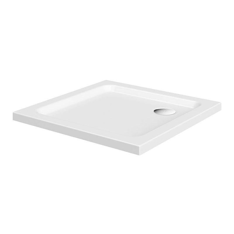 Simplite Square Shower Tray 800 X 800 Shower Tray Sizes Shower