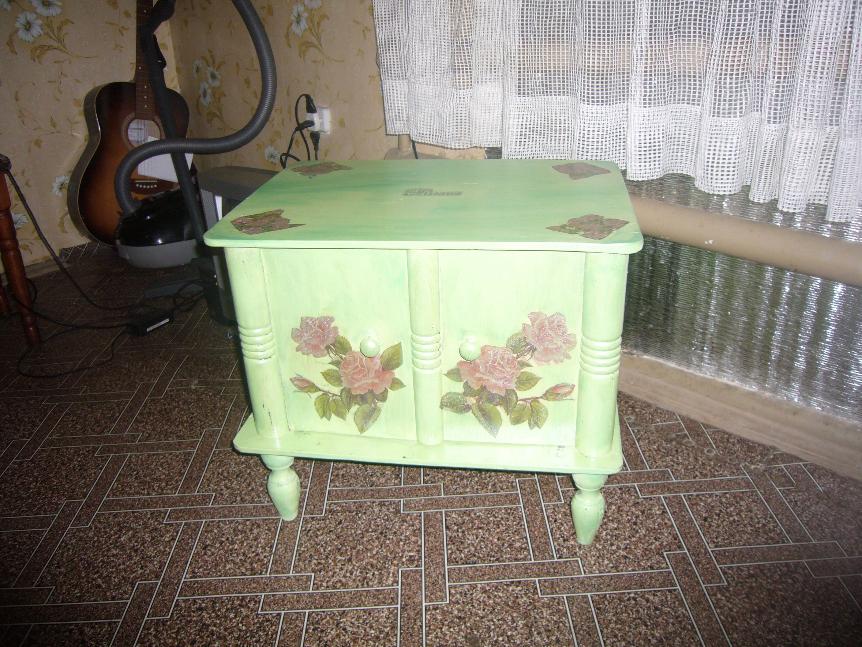 decoupage ideas for furniture. My Decoupage Projects Ideas For Furniture \