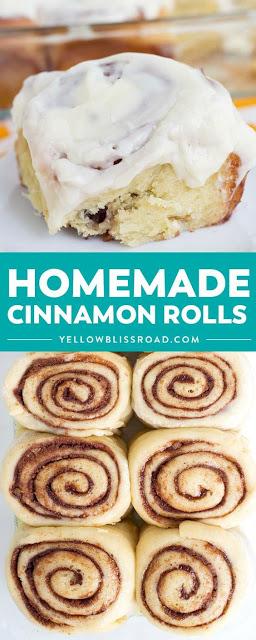 Homemade Cinnamon Rolls - Today Recipes #cake #appetizer #dessert #chicken #keto #soup #burger #homemade #vanilla #strawberry #chocolate #healthy #howto #whoel30 #dinner #baked #muffin #cupcake #redvelvet #lemon #cheescake #oatmel #cookies #pudding #pie #drink #glutenfree #slowcooker #copycat #butter #zucchini #frosting #garlic #cranberry #chocolate #bundtcake #christimas #zucchini #rezepte #fingerfood #airfryer #chicken #recipe #foodblog #weeknightdinner #airfryerchicken #chickenrecipe #hotpock #strawberrycinnamonrolls