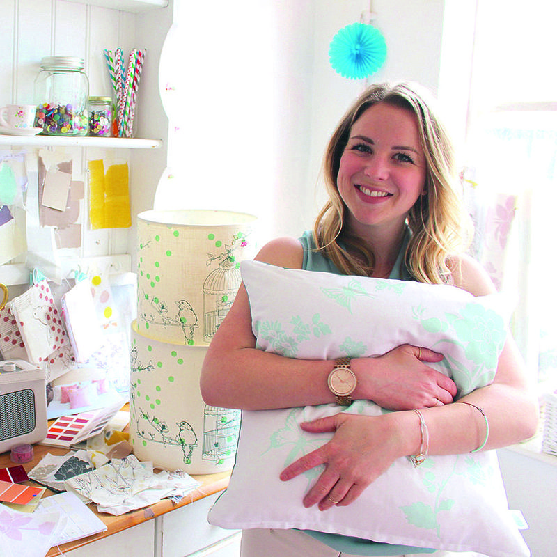 Felicity Design yourhome competition win a 100 gift voucher to spend at