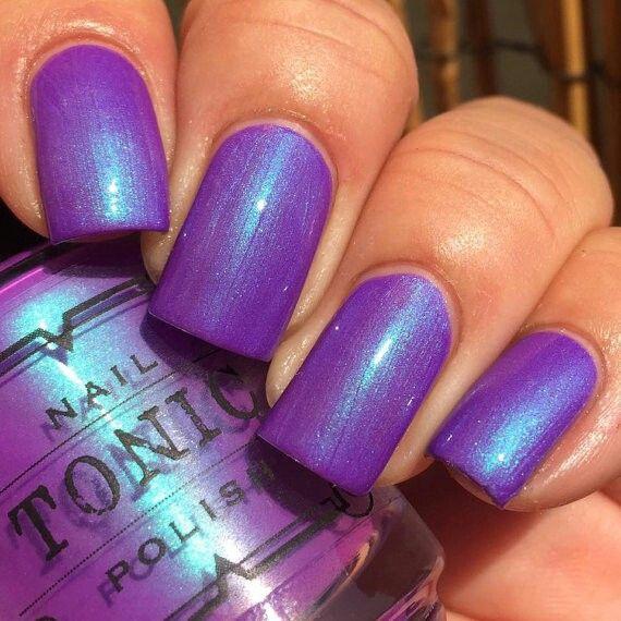 Tonic Polish, Light of Lyra