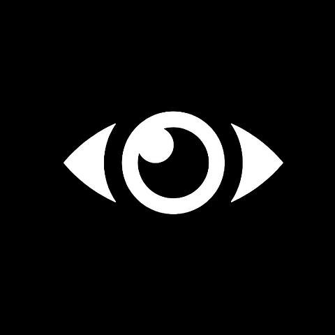 Computer Icons Eye Symbol Png Black Black And White Brand Circle Clip Art Computer Icon Eye Symbol Symbols