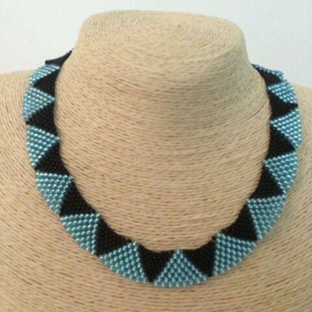 Check out this new statement necklace at my shop on etsy! https://www.etsy.com/shop/ChantalJewelry