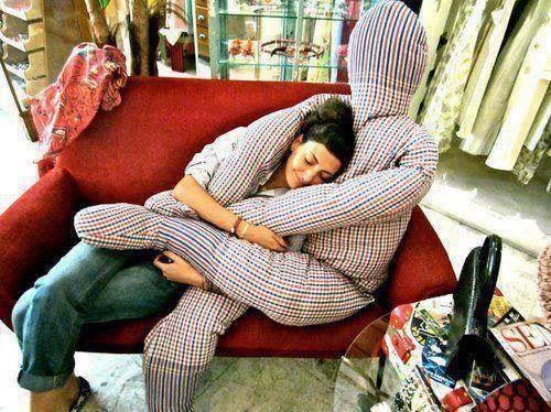 boyfriend pillow comfortable pillows