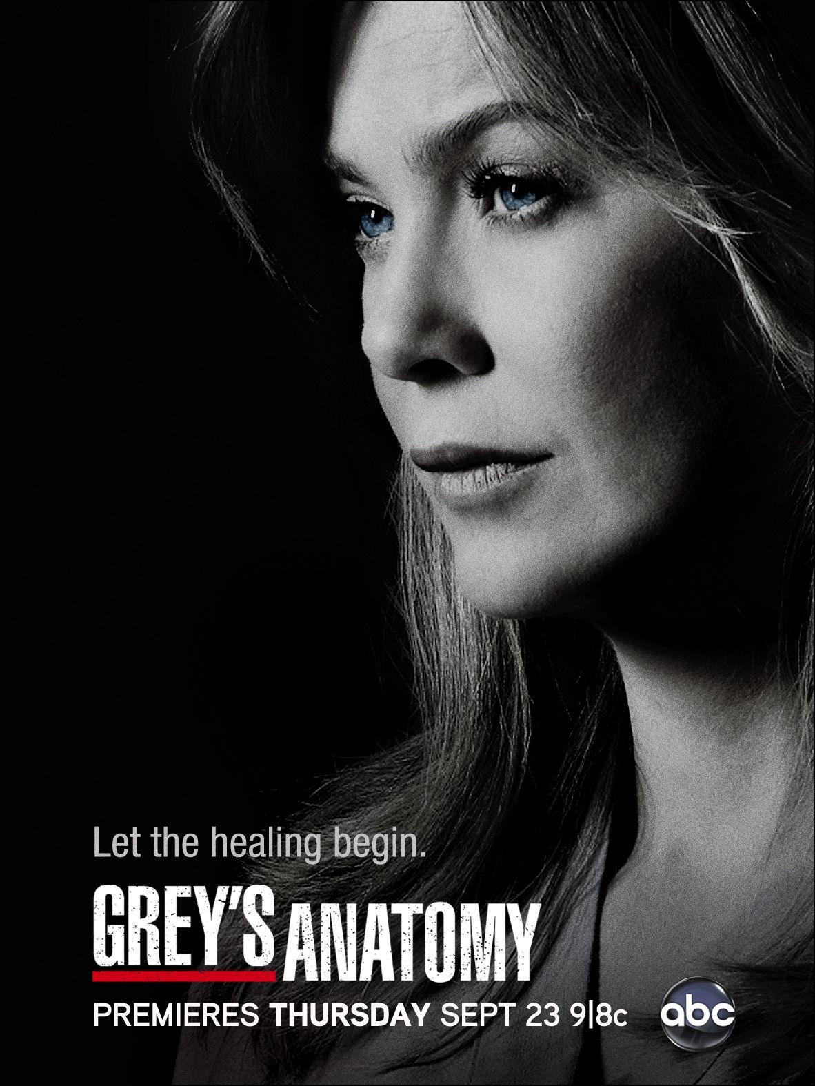 Grey\'s Anatomy <3 | Grey\'s Anatomy | Pinterest | Grays anatomy ...