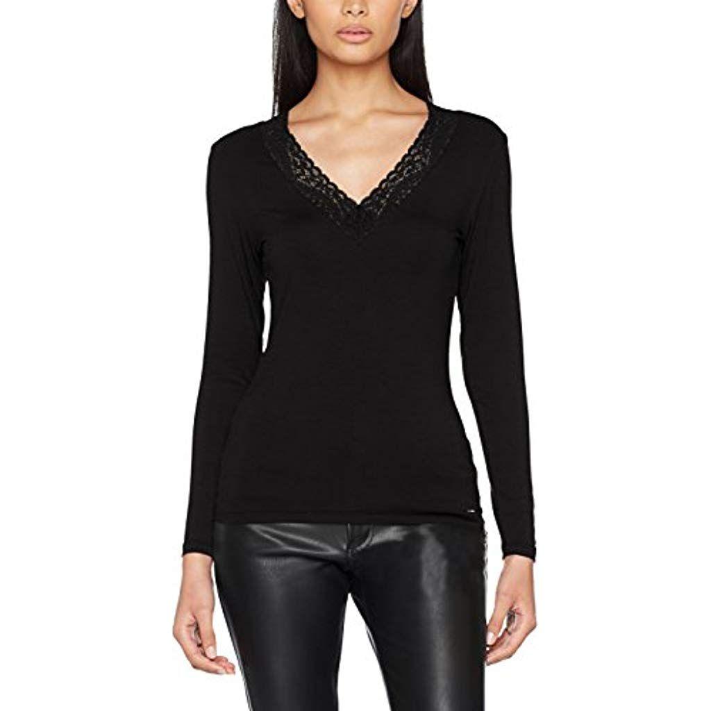 Morgan T T-Shirt Femme