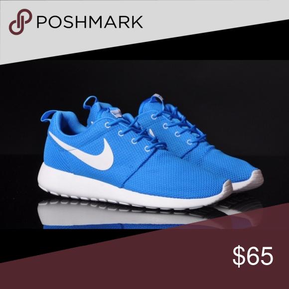 wholesale dealer 0a750 e667b Nike Free Huarache Light Lime Green And Blue Air Max 1